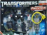 Transformers Skyhammer Transformers Movie Universe thumbnail 3