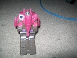 Transformers Flywheels Generation 1