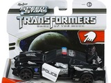 Transformers Stealth Force Barricade Transformers Movie Universe