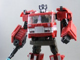 Transformers Inferno Classics Series thumbnail 8
