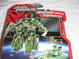 Transformers Decepticon Brawl Transformers Movie Universe