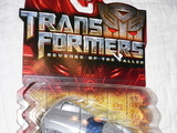 Transformers Sideswipe Transformers Movie Universe thumbnail 16