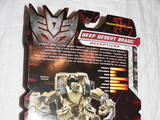 Transformers Deep Desert Brawl Transformers Movie Universe thumbnail 15