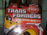 Transformers Sunstreaker Classics Series thumbnail 18
