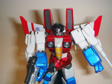 Transformers 046: Starscream Miscellaneous (Takara) thumbnail 8