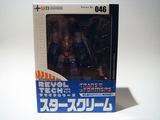Transformers 046: Starscream Miscellaneous (Takara) thumbnail 9