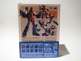 Transformers 046: Starscream Miscellaneous (Takara) thumbnail 10