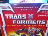 Transformers Soundwave Generation 1 image 0