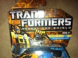 Transformers Bumblebee Classics Series