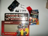 Transformers Trailbreaker Generation 1