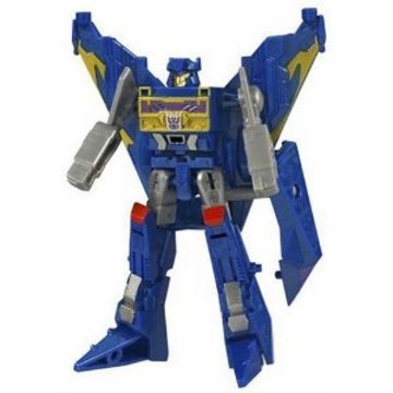 Transformers Soundwave Classics Series