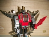Transformers Snarl Generation 1 thumbnail 8