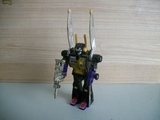 Transformers Kickback Generation 1 thumbnail 12