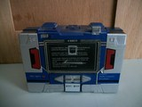 Transformers Soundwave Generation 1 thumbnail 26