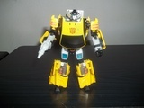 Transformers Sunstreaker Classics Series thumbnail 19