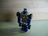 Transformers Beachcomber Generation 1 thumbnail 7
