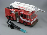 Transformers Inferno Classics Series thumbnail 9