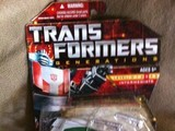 Transformers Wheeljack Classics Series