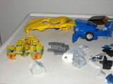 Transformers Transformer Lot Lots thumbnail 197