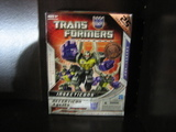 Transformers Kickback Generation 1 thumbnail 16