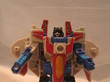 Transformers Energon Starscream Unicron Trilogy thumbnail 4