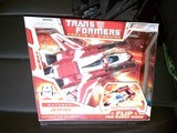 Transformers Jetfire Classics Series thumbnail 31