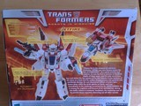 Transformers Jetfire Classics Series thumbnail 32