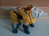 Transformers Weirdwolf BotCon Exclusive