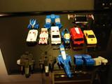 Transformers Defensor Universe