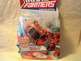 Transformers Ironhide Animated thumbnail 14