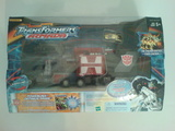 Transformers Powerlinx Optimus Prime w/ Corona Sparkplug Unicron Trilogy thumbnail 6