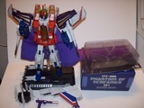 Transformers Masterpiece Starscream Generation 1 (Takara) 4ddb314213fe5500010002b8