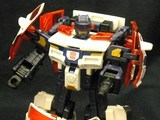 Transformers Red Alert Unicron Trilogy thumbnail 8