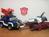 Transformers Transformer Lot Lots thumbnail 207