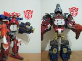 Transformers Transformer Lot Lots thumbnail 208