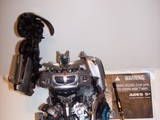 Transformers Jazz & Captain Lennox Transformers Movie Universe thumbnail 13