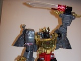 Transformers Masterpiece Grimlock Generation 1 (Takara) 4ddec91f60a79d00010000bc