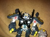 Transformers Skyhammer Transformers Movie Universe thumbnail 8