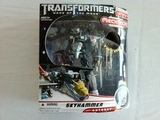 Transformers Skyhammer Transformers Movie Universe thumbnail 9