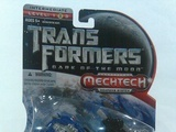 Transformers Autobot Topspin Transformers Movie Universe thumbnail 4