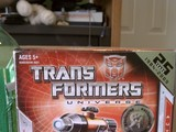 Transformers Perceptor Generation 1 image 0