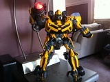 Transformers Battle Ops Bumblebee Transformers Movie Universe