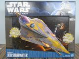 Star Wars Anakin Skywalker's Jedi Starfighter Episode II - Attack of the Clones