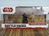 Star Wars Tatooine Desert Ambush Legacy Collection