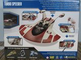 Star Wars Jedi Turbo Speeder Episode II - Attack of the Clones image 1