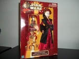 Star Wars Ultimate Hair Queen Amidala Episode I - The Phantom Menace