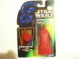 Star Wars Emperor's Royal Guard with Force Pike Power of the Force (POTF2) (1995)