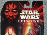 Star Wars Ric Olie Episode I - The Phantom Menace