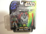 Star Wars Boba Fett Power of the Force (POTF2) (1995)