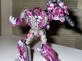Transformers Shockwave Transformers Movie Universe